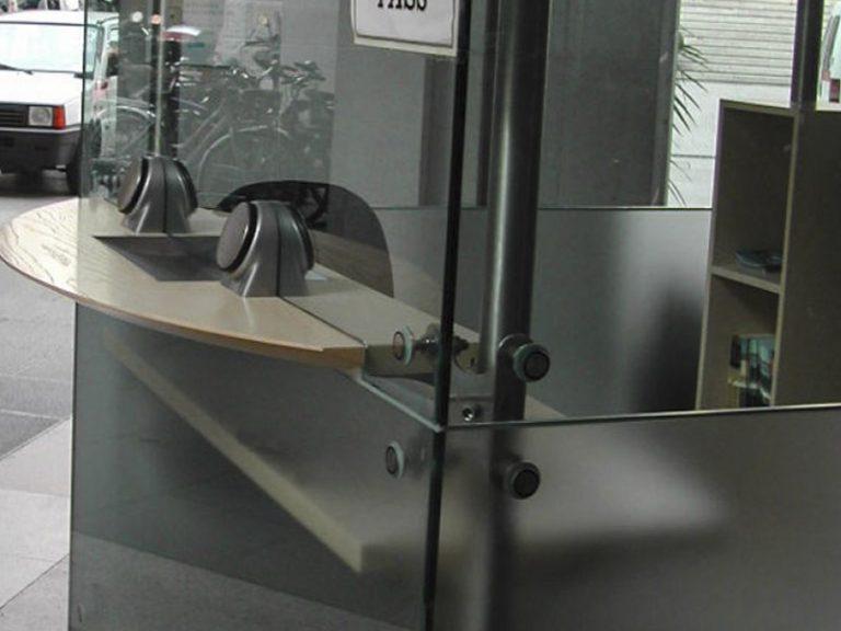 Personalizzazioni in vetro