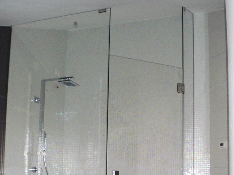 Box doccia in vetro